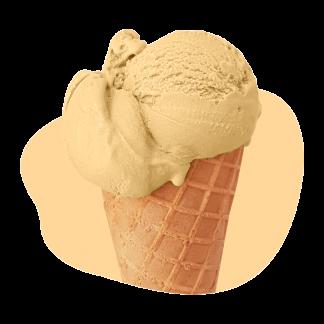 Crème glacée Baileys